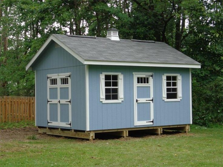 Best 25 Amish sheds ideas on Pinterest Amish garages Shed