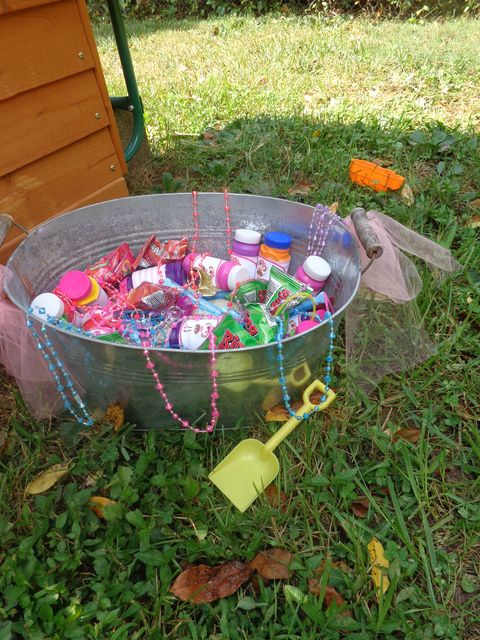 """Photo 4 of 34: Girls Pirate Party / Birthday """"Ava's 3rd Bday"""" 