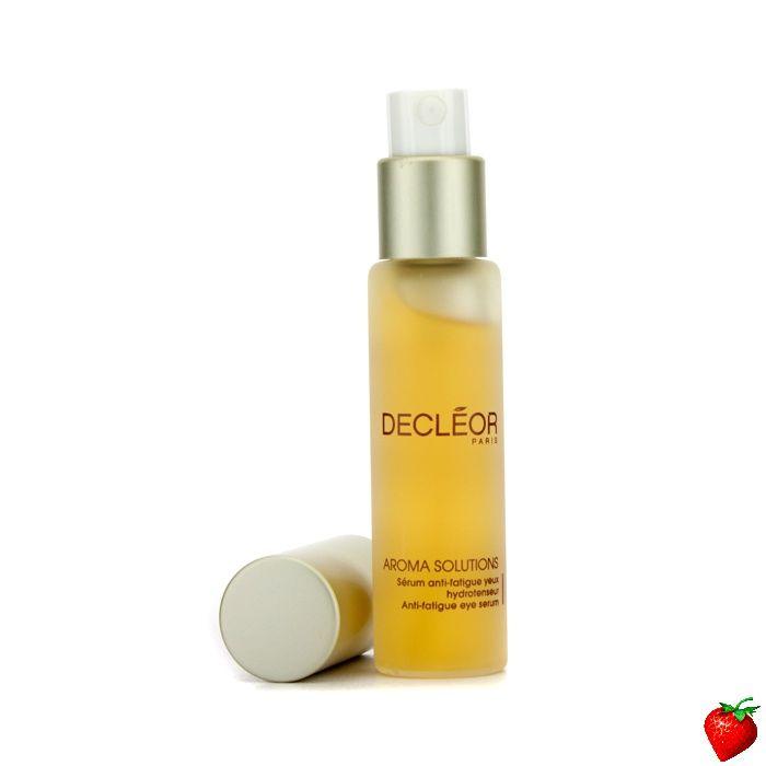 Decleor Aroma Solutions Anti-Fatigue Eye Serum 15ml/0.5oz #Decleor #Skincare #EyeCare #Beauty #FREEShipping #StrawberryNET