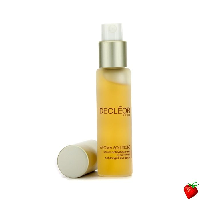 Decleor Aroma Solutions Anti-Fatigue Eye Serum 15ml/0.5oz #Decleor #Skincare #EyeCare #Beauty #FREEShipping #StrawberryNET
