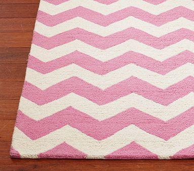 chevron wool rug potterybarnkids 99 lauren davison davison rh pinterest com Bedroom Rugs Boy Girls girls bedroom rugs ebay