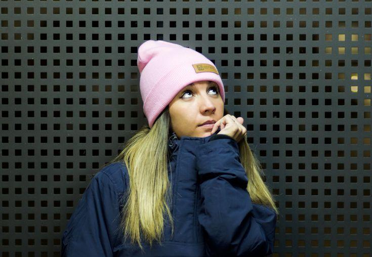 """Quien poco piensa, se equivoca mucho"". * Leonardo Da Vinci //// SEFINHE REBAJAS /////   Ropa: SKT Windbreaker / Basic Beanie Modelo: @beitamaquina Fotografía: @samuel.zesm  www.sefinhe.com  #sefinhe #sefinheclothes #sfnh#clothes #ropaurbana #streetclothing #urbanwear #windbreaker #gorroinvierno #beanie #pinkbeanie #winter #cold #women #wear #urbanbrand #urbanstyle #windbreaker #unisex #streetwear #marcaderopaurbanaespañola"