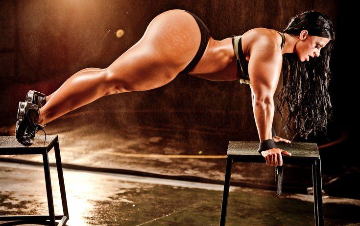 big booty muscle girl sex