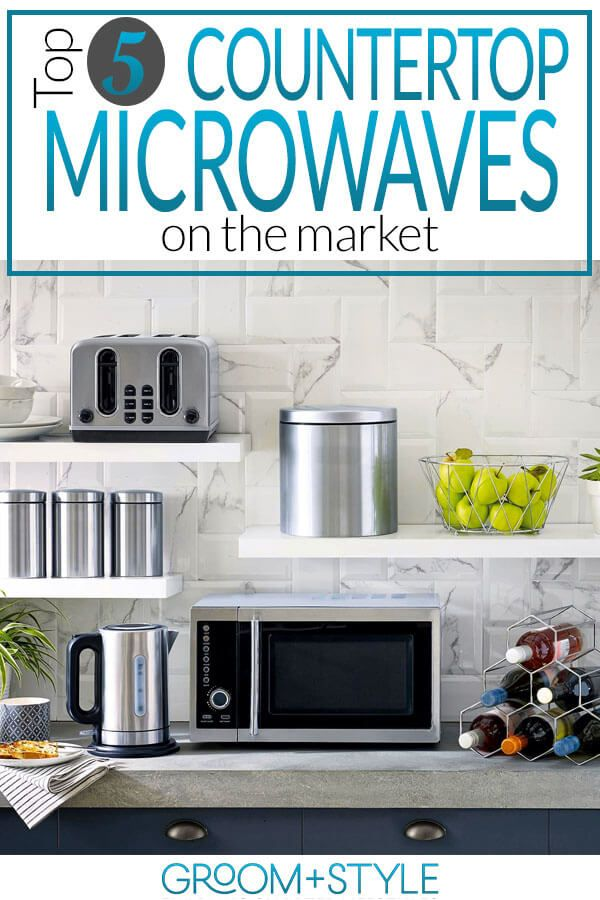 Best Countertop Microwave Review Top 5 Hottest List For Apr