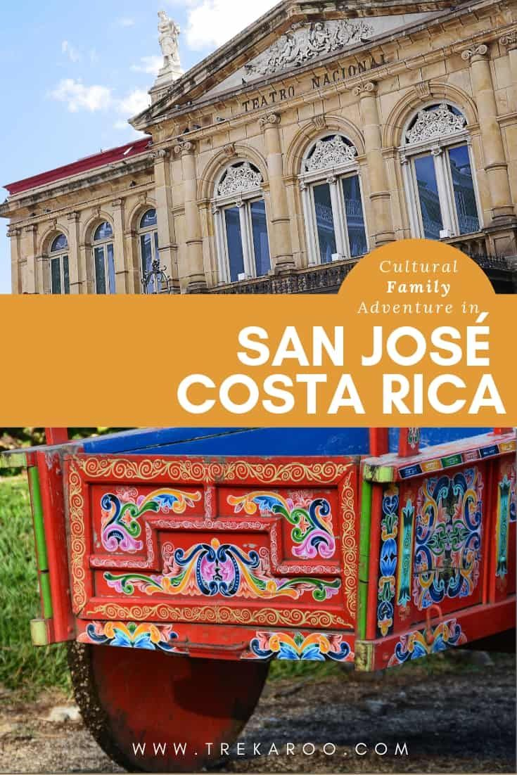 Things To Do In San Jose Costa Rica For Families In 2020 San Jose Costa Rica Costa Rica Travel Costa Rica