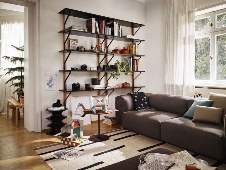 Soft Modular Sofa Home Modular Sofa Types Of Sofas