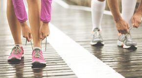 La tua prima mezza maratona in 12 settimane