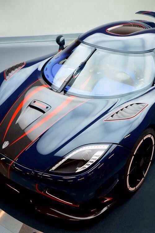 Koenigsegg Agera R BLT 2013 Widescreen Exotic Car Picture Of 28 :  DieselStation