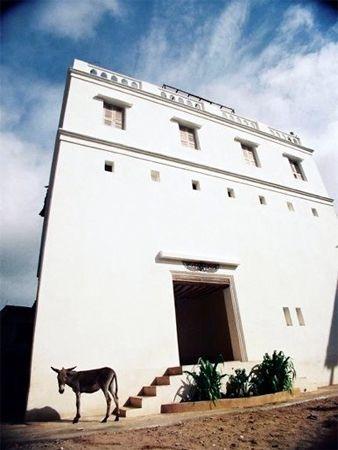 Gaba Gaba House, Shela Village