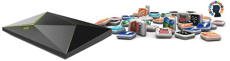 Deze keer weer een gadget met een gaaf #design! De M9S Z8 Android 6.0 Mediaplayer ziet er gaaf uit, maar heeft ook nog eens hele goede specificaties! Quad-Core processor @2.0GHz en 2GB / 16 GB geheugen en opslag! Met KODI erop gaat er een wereld aan films en series (met ondertiteling) voor je open! Nu voor maar €64!  http://gadgetsfromchina.nl/gave-design-android-mediaplayer-2gb16gb-e64/  #Gadgets #Gadget #Aanbieding #Android #Media #SALE #GadgetsFromChina #Men #gift #Smart #design #KODI…