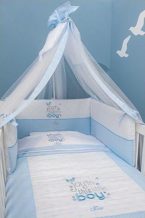 5c6ef4e30c6 Baby oliver 303 | προίκα μωρού | Baby, Nursery bedding sets και ...