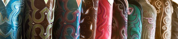 Women's Western Cowboy Boots