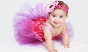 Groupon - Location or Studio Photo Shoot with Digital Images, Prints and  Gallery at Rosa Portrait Studio (Up to 77% Off) in Sperling-Broadway. Groupon deal price: C$59