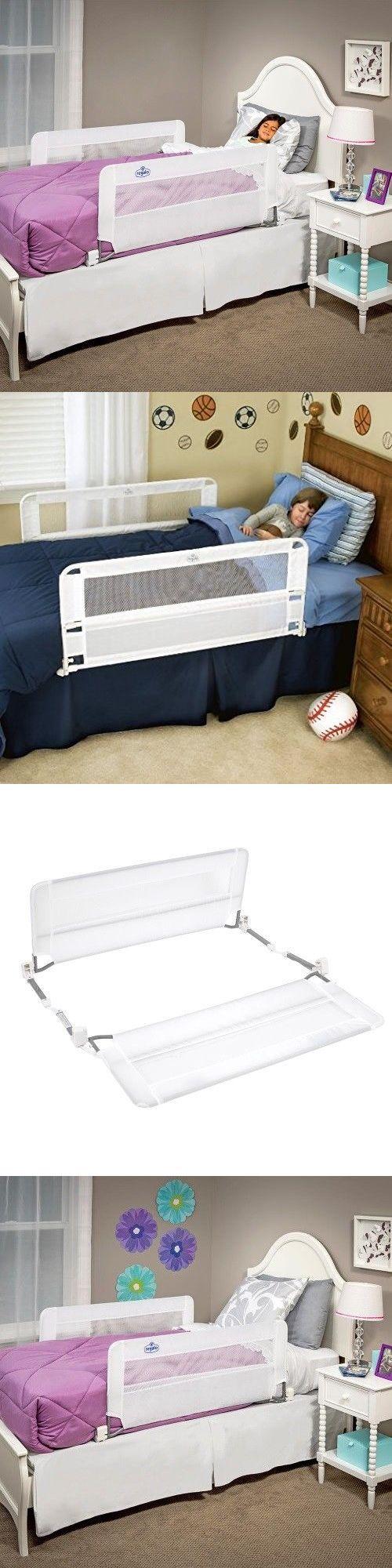 best 25 bed rails ideas on pinterest toddler bed rails bed guard for toddler bed and bed. Black Bedroom Furniture Sets. Home Design Ideas