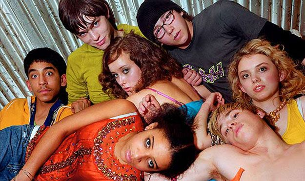 "The Original Cast Of ""Skins"": Where Are They Now?"