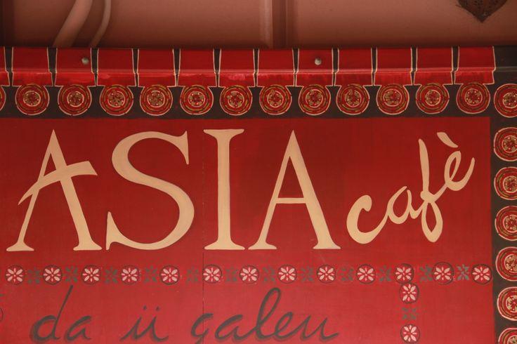 Asia cafè :-)