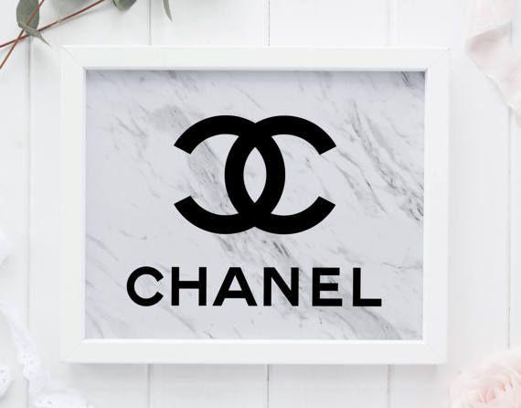 Коко шанель картинки логотип, лимон