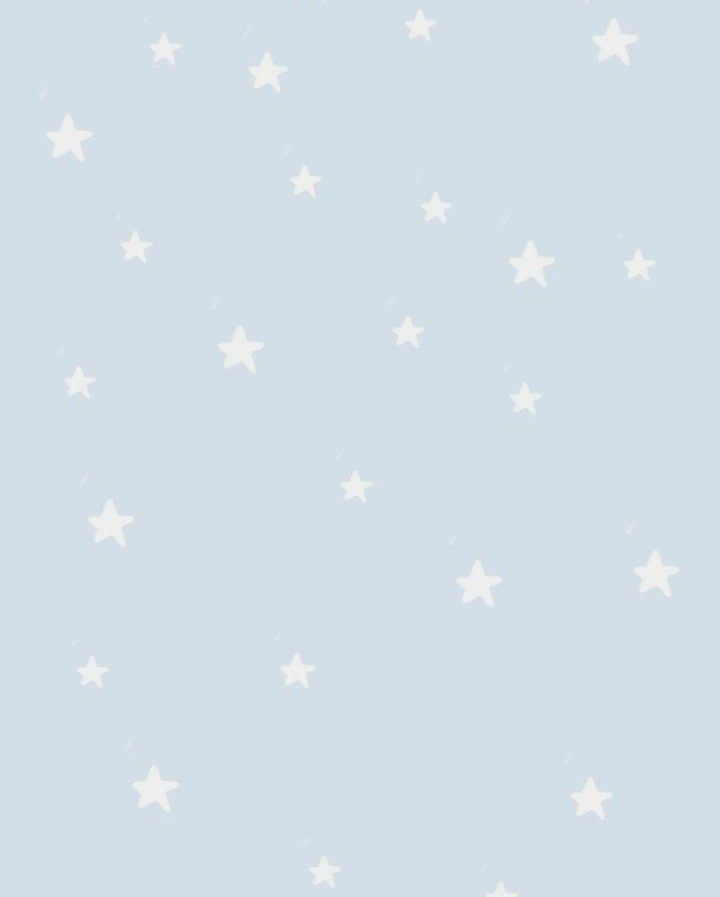 Aesthetic Wallpaper Blue Star Wallpaper Blue Wallpaper Iphone Baby Blue Wallpaper Blue wallpaper home screen light