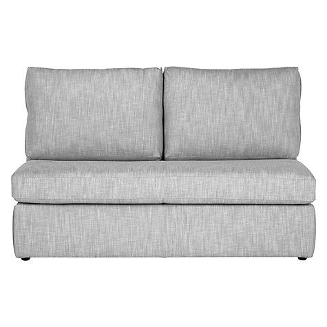 Buy John Lewis Tilly Small 2 Seater Sofa Bed Online at johnlewis.com