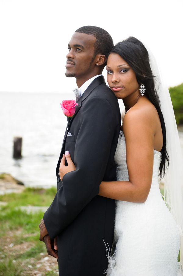 Wedding pics of black people #12