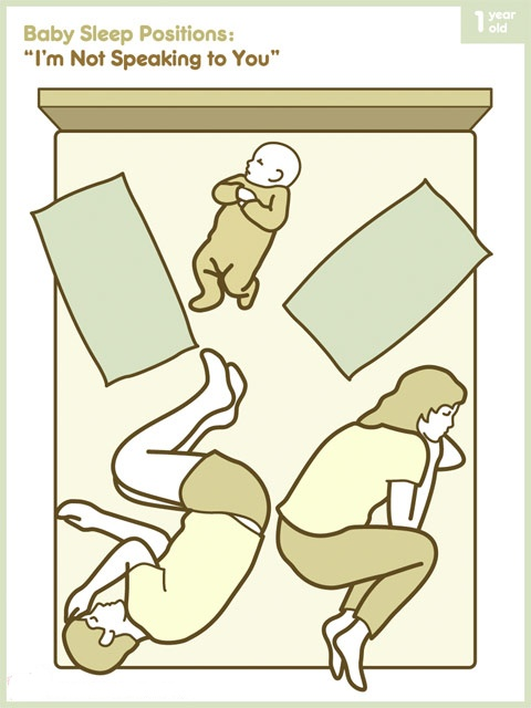 how to train baby to sleep by themselves