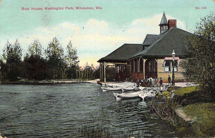 3054 best old new milwaukee surrounding areas images on - Washington park swimming pool milwaukee ...