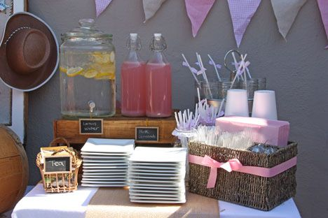 Lovely Oh Baby! Shower Decor...the Blog: Real Party: Cowgirl Baby Shower | We Like  To Party, We Like, We Like To Party. | Pinterest | Cowgirl Baby Showers And  ...