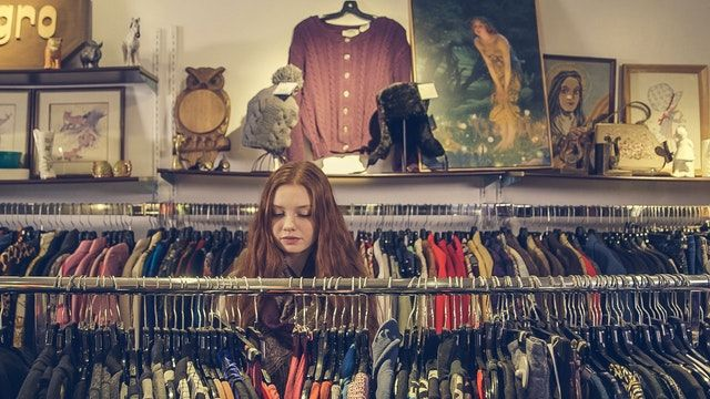 Below Is A List Of The Top And Leading Second Hand Stores In New York To Help You Find The Best S In 2020 Buy Vintage Clothing Vintage Clothing Online Vintage Outfits