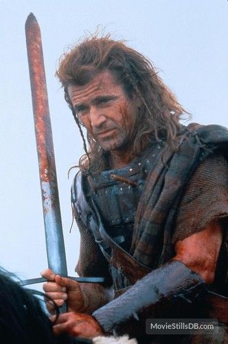 mel gibsons braveheart film analysis The trouble with scotland, a review of mel gibson's braveheart they may take our lives, but they'll never take our freedom so resounds the voice of william w.