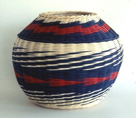 Basket Weaving Round Reed : Best round reed baskets images on basket