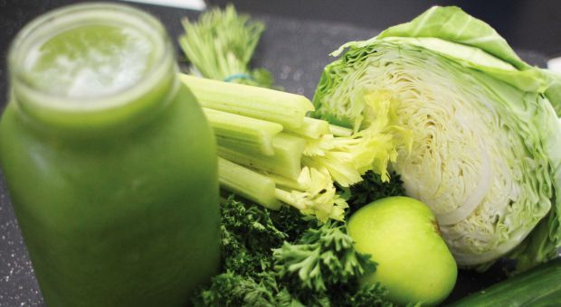 The realities of juicing