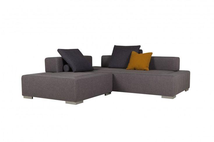 INNEX Designové sedačky   Sedačka CUBIC od Sits #design #sofa #nabytek #furniture #interior #sedacka #pohovka