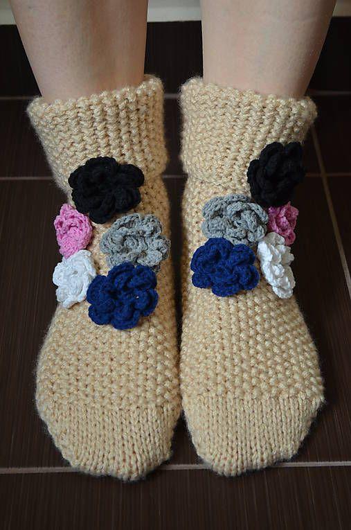 Mjukundur / Ponožky 4