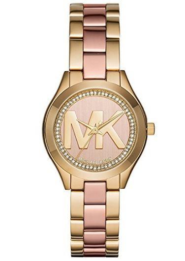 14a373538 Reloj Michael Kors de mujer MK3650 en oferta #relojes #relojesmujer