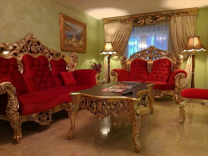 Ottoman Style Interior Design Turkish Furniture Ancient