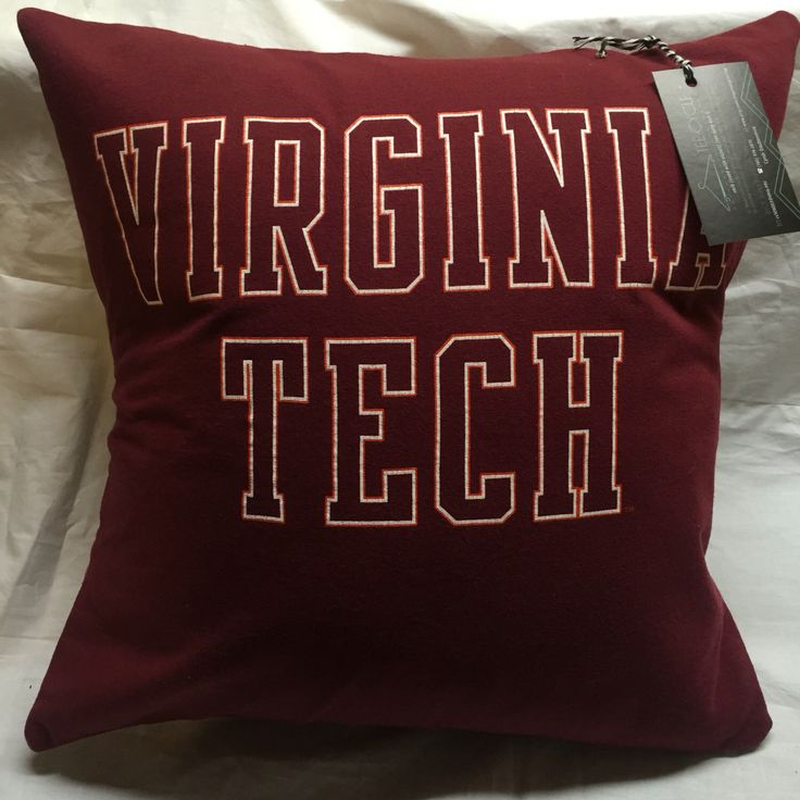 A personal favorite from my Etsy shop https://www.etsy.com/listing/469363279/blacksburg-virgina-college-university