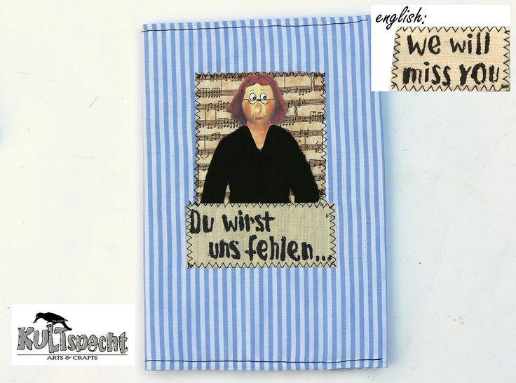7 besten Abschied dolles Bilder auf Pinterest  Abschied kollegen Abschiedsgeschenk kollegin