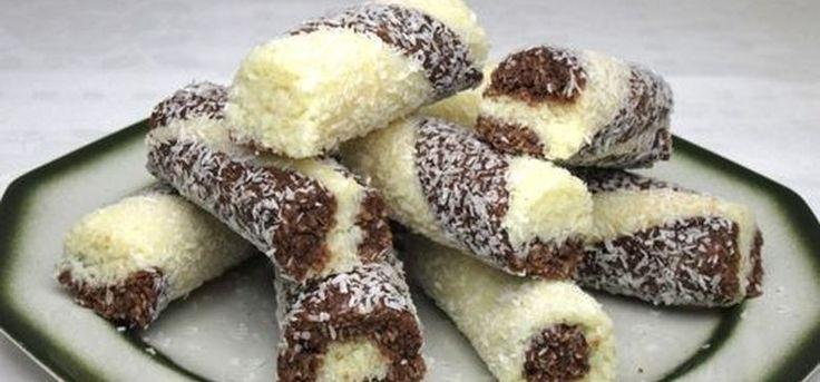 Recept: Krémes, kókuszos finomság 5 perc alatt