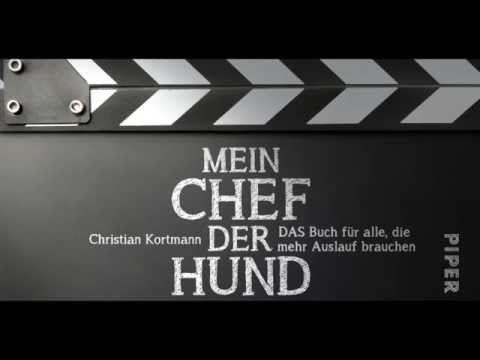 """""""Mein Chef der Hund"""" – ein Buch für alle, die mehr Auslauf brauchen ! › Armin Nagel"""
