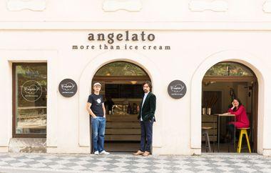 Angelato - Angelato