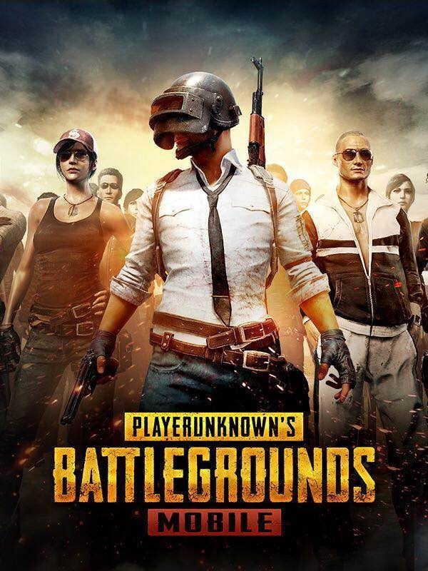 Pubg Mobile Mobile Wallpaper Game Wallpaper Iphone 4k