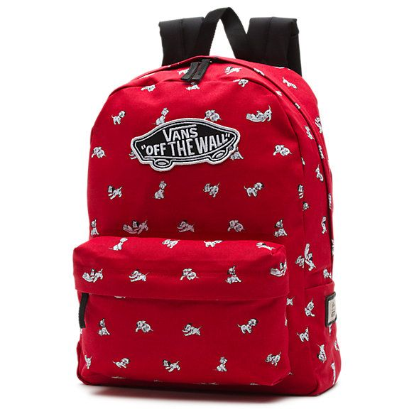 Disney Backpack #101 #dalmations #offthewall