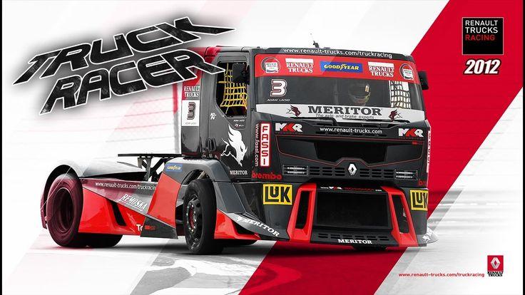 Truck Racer|Corrida de Camiões de Domingo|Happy Sunday|XBOX 360 HD