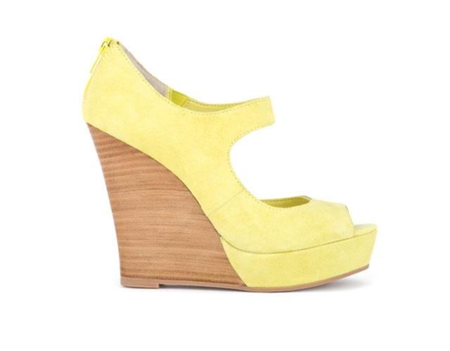 Top 100: les chaussures les plus hot de la saison - Louloumagazine.com