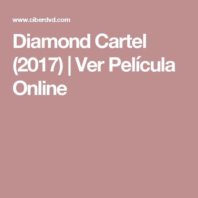 Diamond Cartel (2017) | Ver Película Online