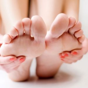 Eight Excellent Smelly Feet Remedies
