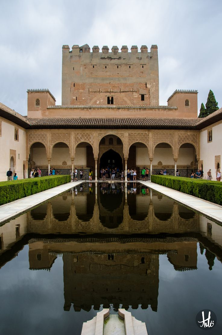 The mysterious presence of ancient spirits, the shift of power between dynasties and their touch to the medieval architecture, the surrounding mountains, the private garden and palaces, one trip is not enough to consume it all, specially during summer when The Alhambra attracts tourists in large numbers.