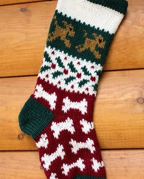 8 best knitting Christmas Stocking Pattern images on Pinterest ...
