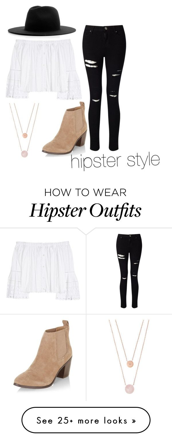 """hipster style"" by stylefileblog on Polyvore featuring Miss Selfridge, Michael Kors, New Look, Carolina Herrera and Études"