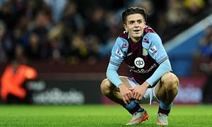Gaelic football helps Jack Grealish cope with bumpy ride at Aston Villa - http://footballersfanpage.co.uk/gaelic-football-helps-jack-grealish-cope-with-bumpy-ride-at-aston-villa/                                                                                                                                                                                 Mehr
